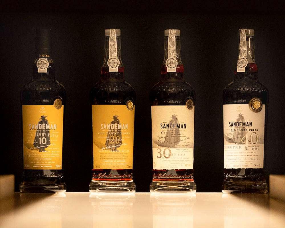 Fondata nel 1790 a Londra da George Sandeman, giovane e ambizioso scozzese, l'azienda lusitana è entrata nel 2002 a far parte del Gruppo Sogrape Vinhos