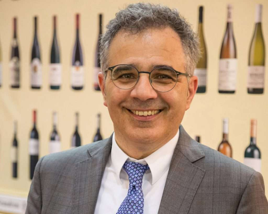 """""""Il segnale di fiducia e voglia di ricominciare che arriva da Champagne Experience è chiaro e inequivocabile"""" (Luca Cuzziol, presidente Società Excellence)"""