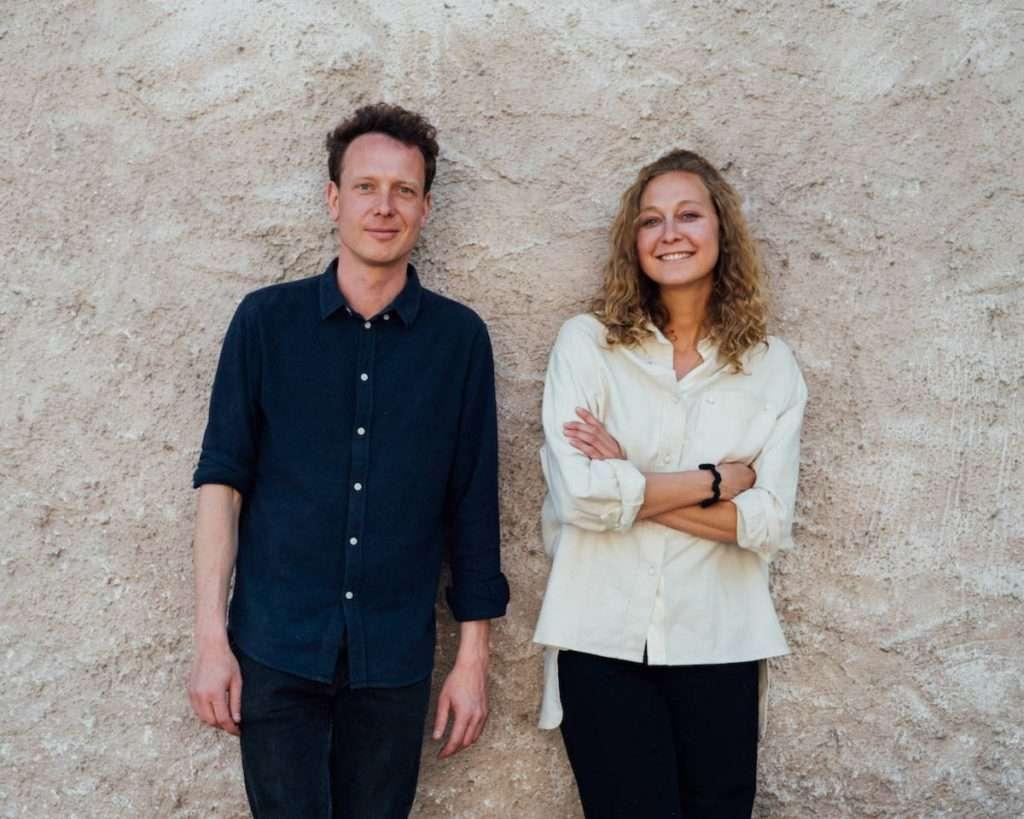 Terra Alpina è una nuova linea che nasce dall'iniziativa dei fratelli Helena e Clemens Lageder