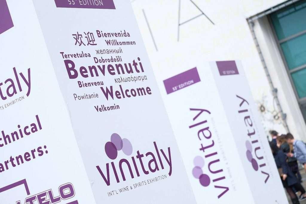 Alla Vinitaly Special Edition attesi 200 buyer provenienti da 35 nazioni