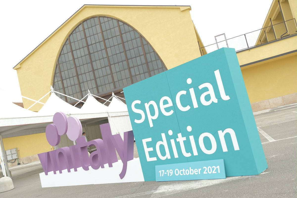 Vinitaly Special Edition: partnership con Fipe per vino in ristorazione