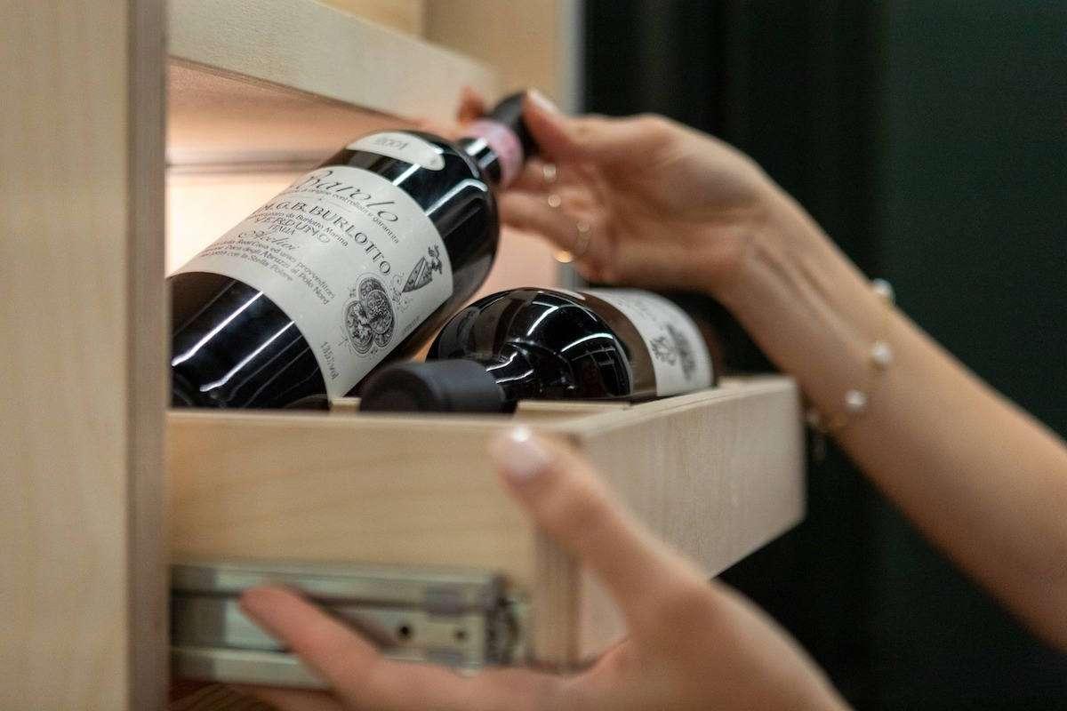 WineTip inaugura Milano Wine Vault: vi raccontiamo il primo caveau del vino d'Italia