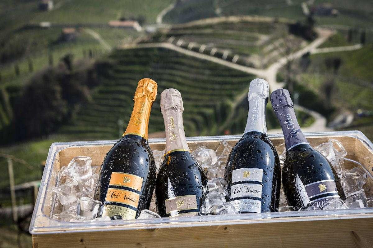 Col Vetoraz protagonista nella Wine Italia Official Selection al Merano Wine Festival