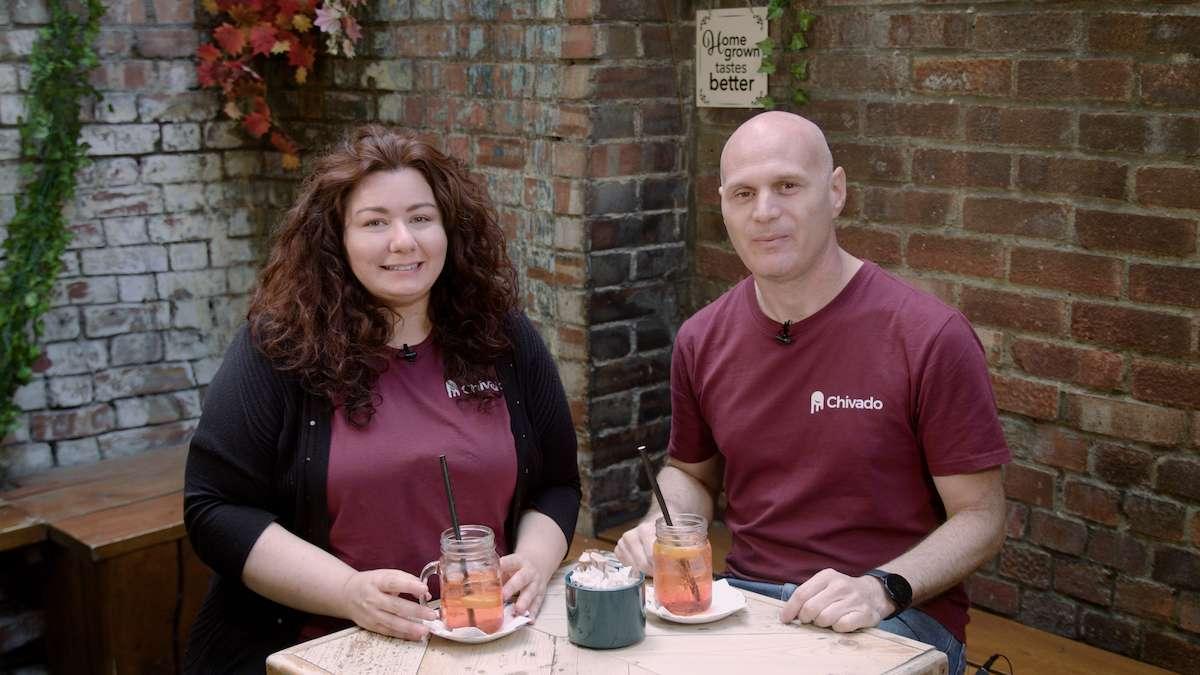Chivado, la app per ristoratori e food lovers apre al crowdfunding
