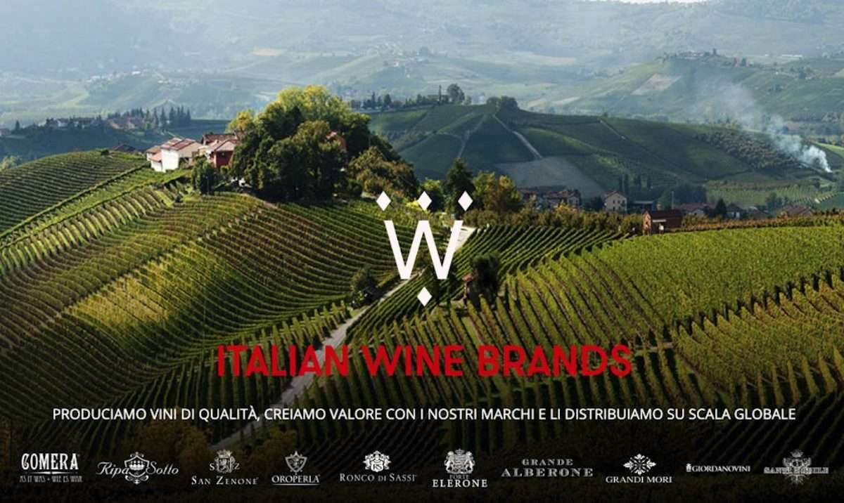 Italian Wine Brands, semestrale ok. Volano ricavi e margine