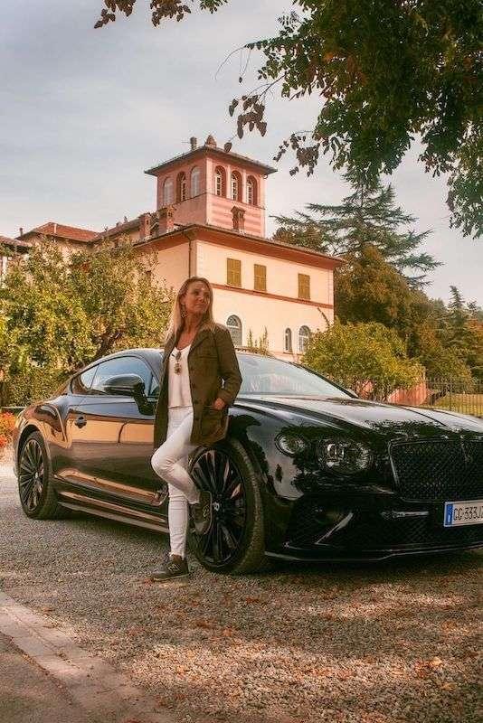 La Scolca e Bentley Milano, un viaggio nell'eccellenza e innovazione sostenibile, un'estetica senza tempo