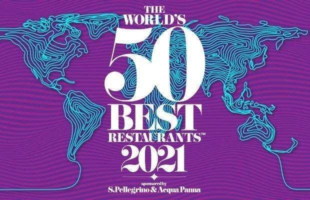 The World's 50 Best Restaurants: svelate le posizioni dalla 51 alla 100 del meglio 2021