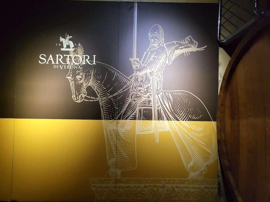 Quello tra la famiglia Sartori e la città di Verona è un rapporto unico, fondamentale e imprescindibile