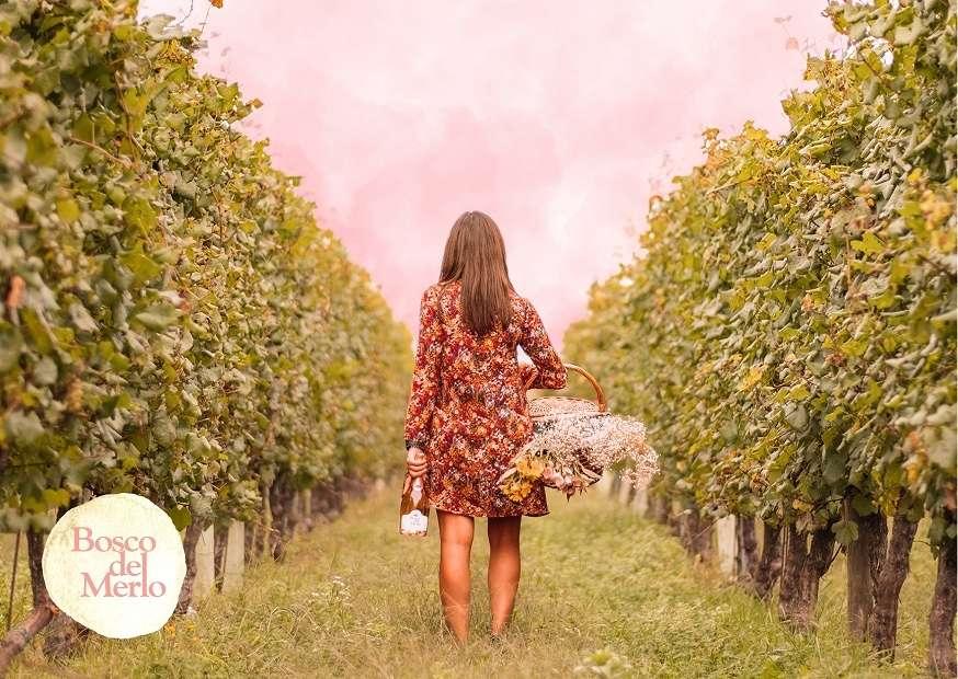 Bosco del Merlo Life in Rosé: prosegue il sostegno a Lilt