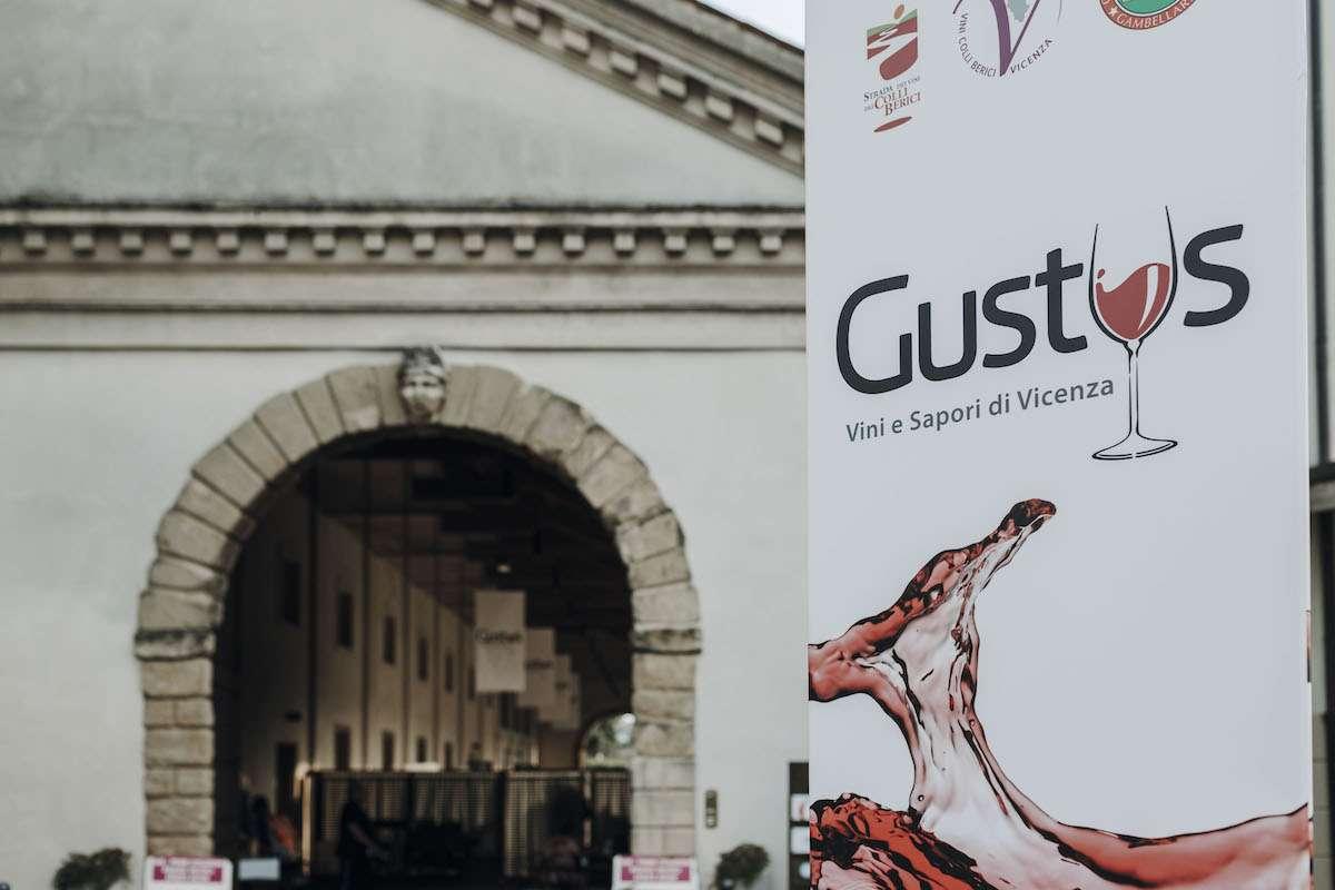 Colli Berici e Vicenza: musica e arte si incontrano a Gustus