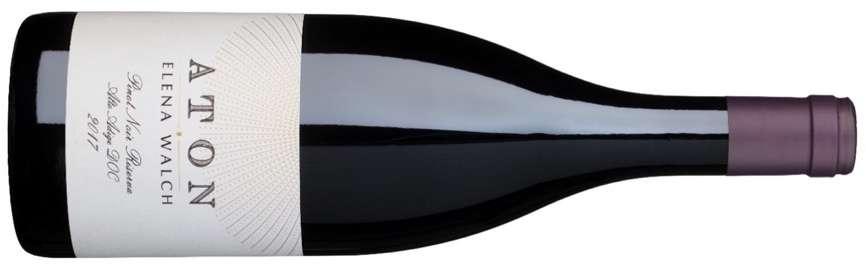 Aton Pinot Noir Riserva 2017, l'ultimo nato in casa Elena Walch