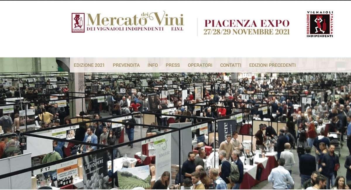 Fivi: 10 anni di Mercato, a Piacenza dal 27 al 29 novembre