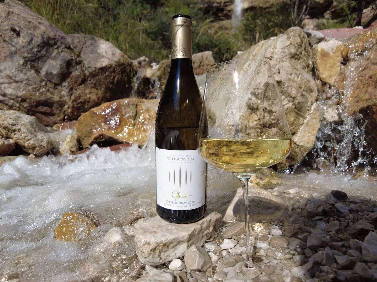 Cantina Tramin alla sfida nel nuovo Chardonnay Glarea
