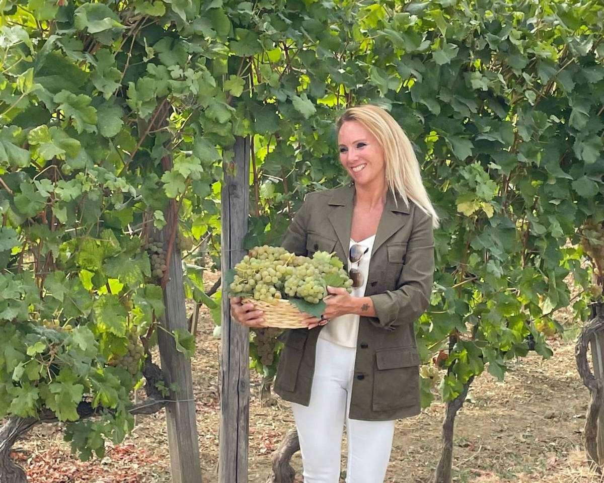 La Scolca: la ricetta di Chiara Soldati per il futuro del vino post Covid
