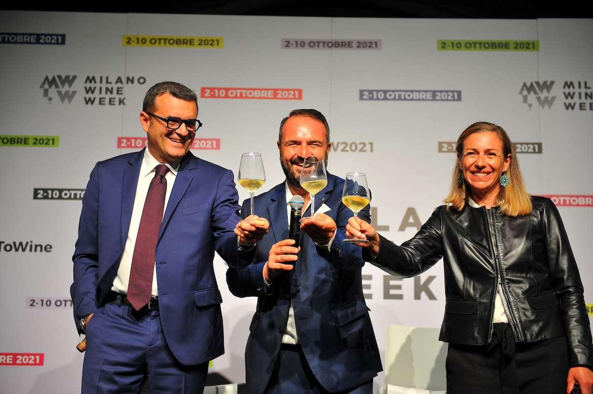Milano Wine Week 2021: il futuro del mondo del vino è qui