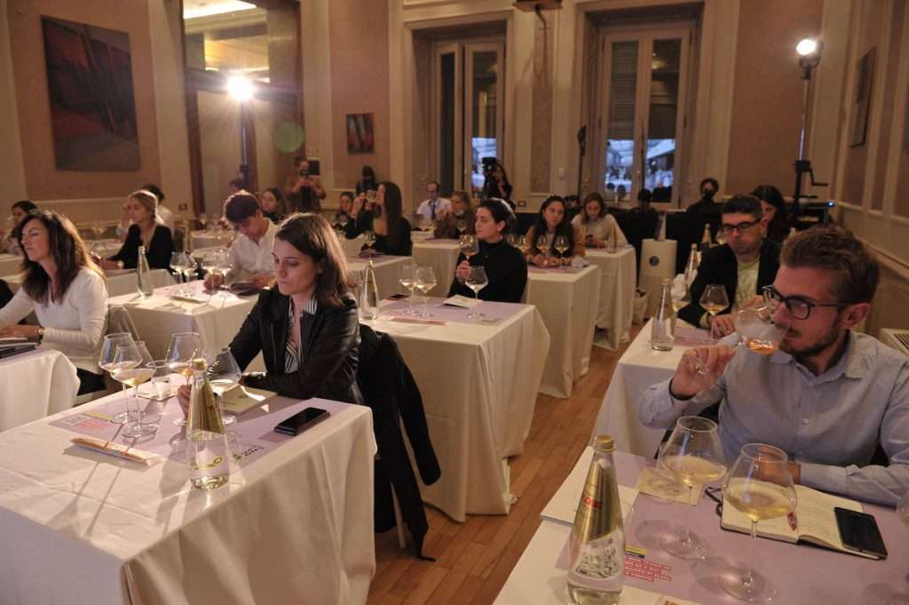 Si chiude con quasi 250mila persone coinvolte in nove giorni la Milano Wine Week 2021