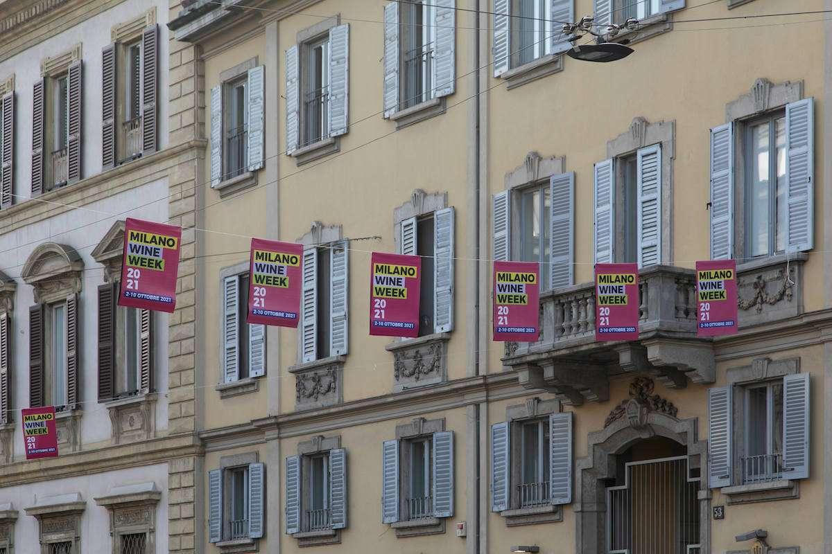 Milano Wine Week 2021 in numeri: il bilancio di Federico Gordini
