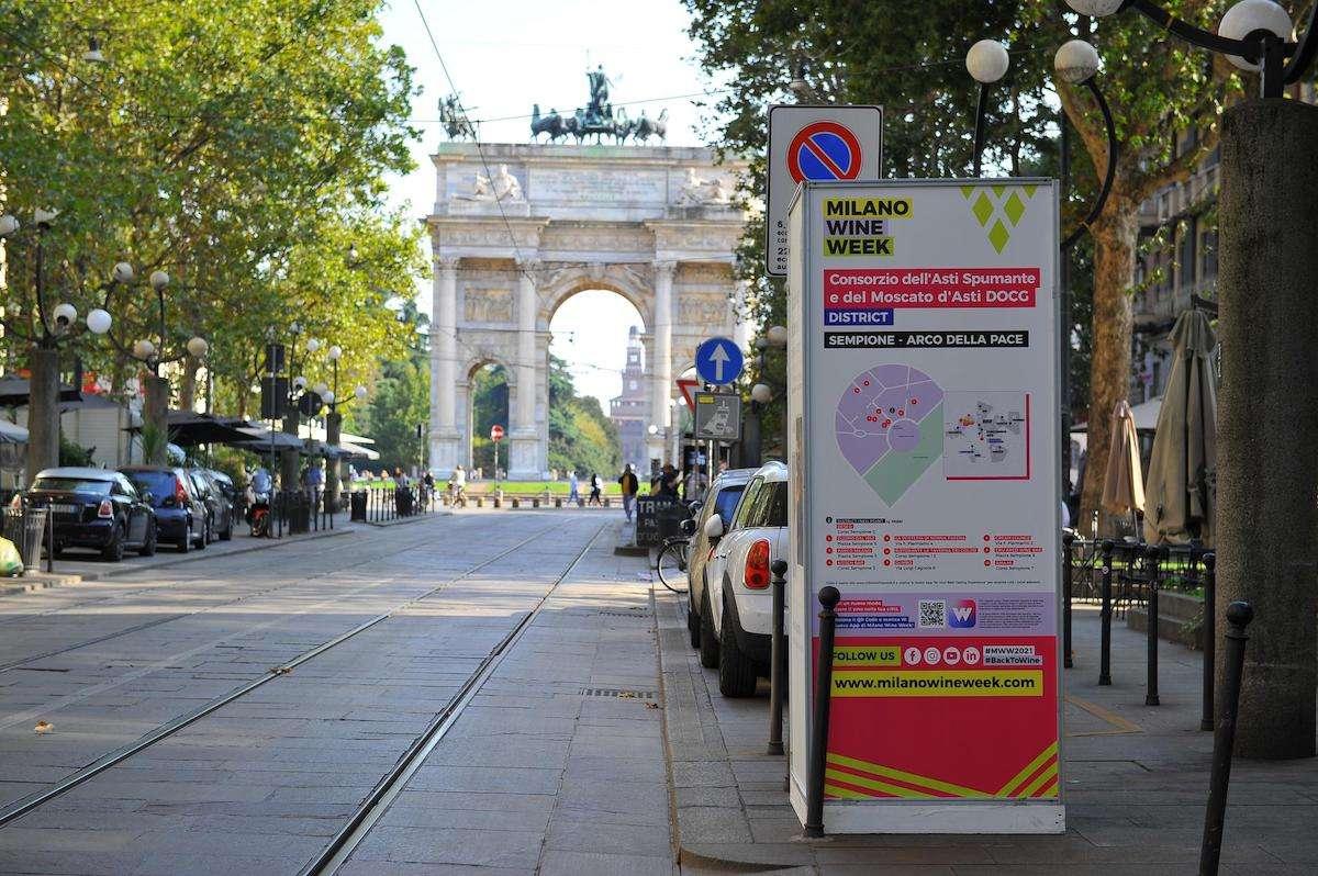 Milano Wine Week 2021, gli appuntamenti dell'ultimo weekend