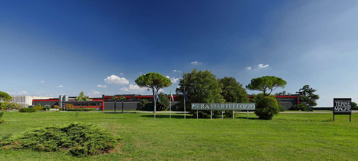 Terre Magre, la selezione Friuli Doc Grave di Piera 1899