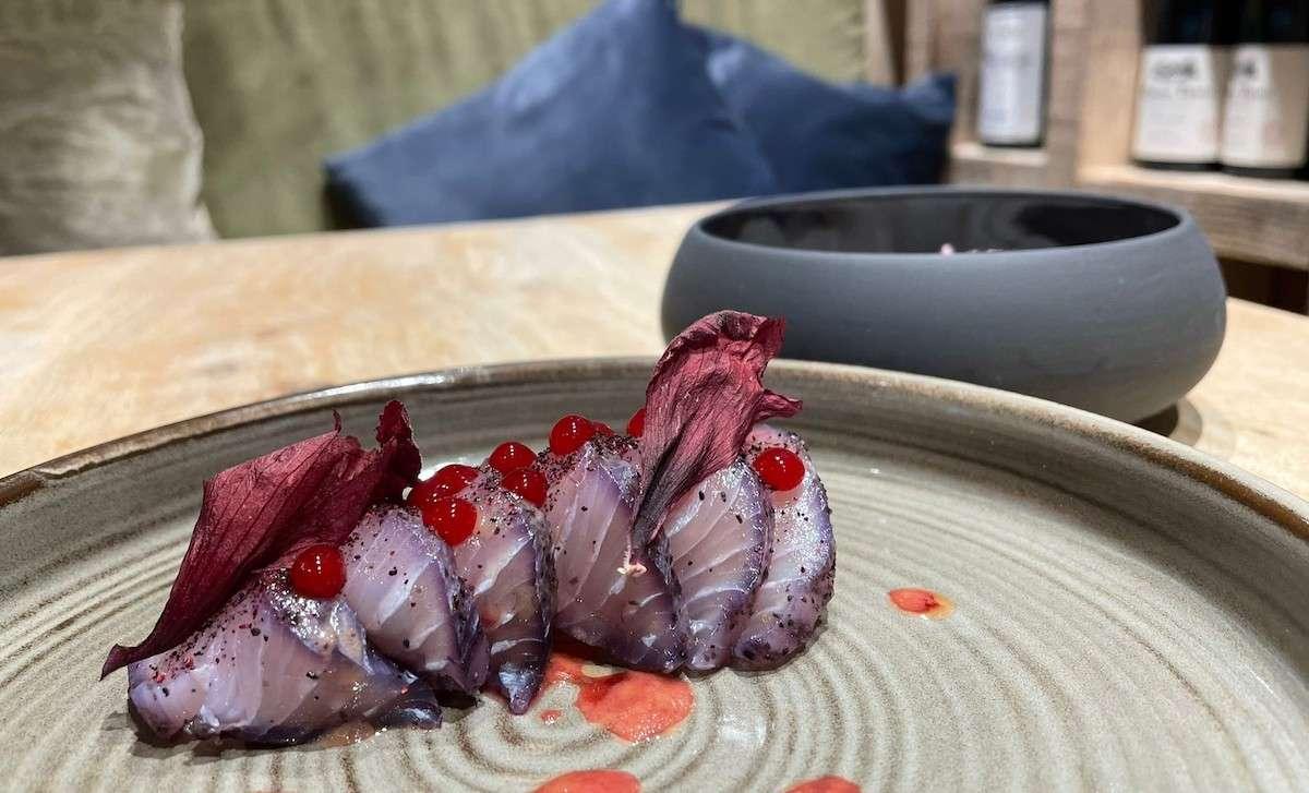 Fiori&Vino: sushi, fiori e vini naturali a Treviso