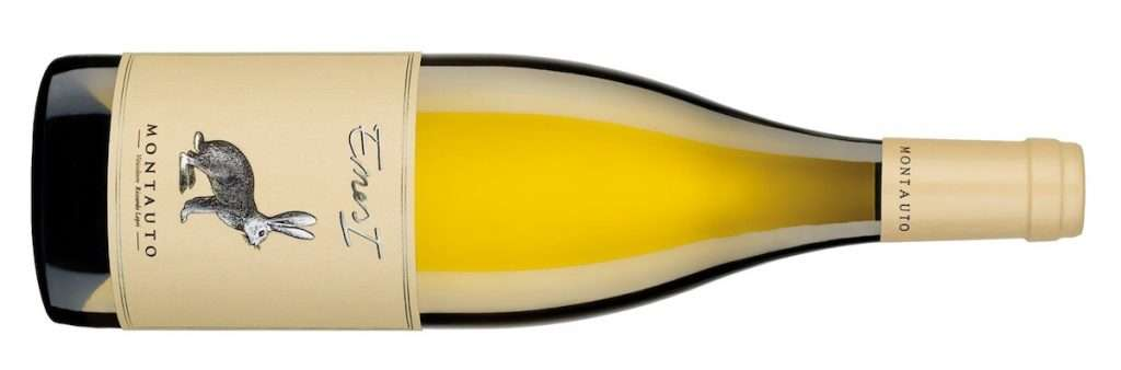 Enos Iè 100% Sauvignon Blanc di Tenuta Montauto