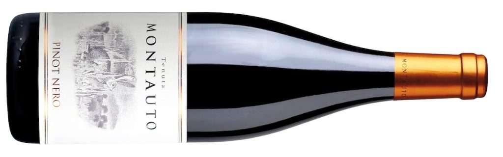 Tenuta Montauto produce il suo Pinot Nero dal 2010, a seguito di un'intuizione di Lepri