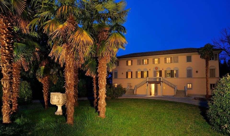 Venturini Baldini è una storica tenuta, nel cuore delle terre di matidilche, in provincia di Reggio Emilia