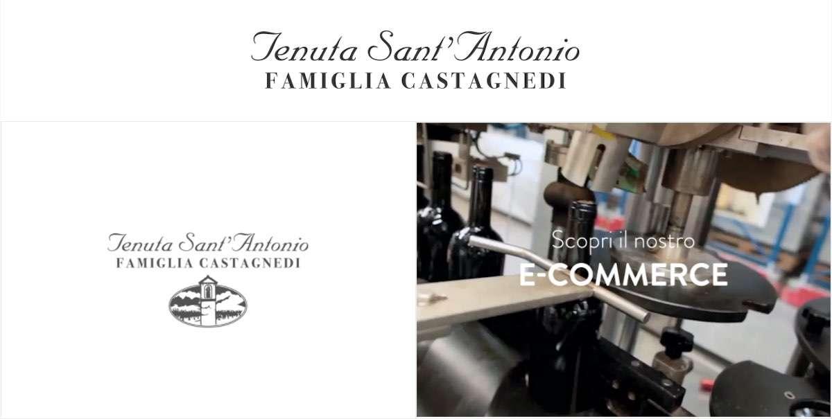 Tenuta Sant'Antonio: Valpolicella Superiore La Bandina 2018 ottiene i Tre Bicchieri Gambero Rosso