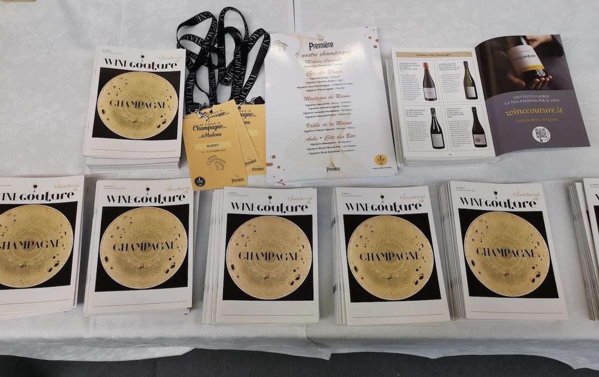 """Champagne Experience/ 5: Top Champagne, grande successo per i """"tour"""" di Andrea Silvello"""