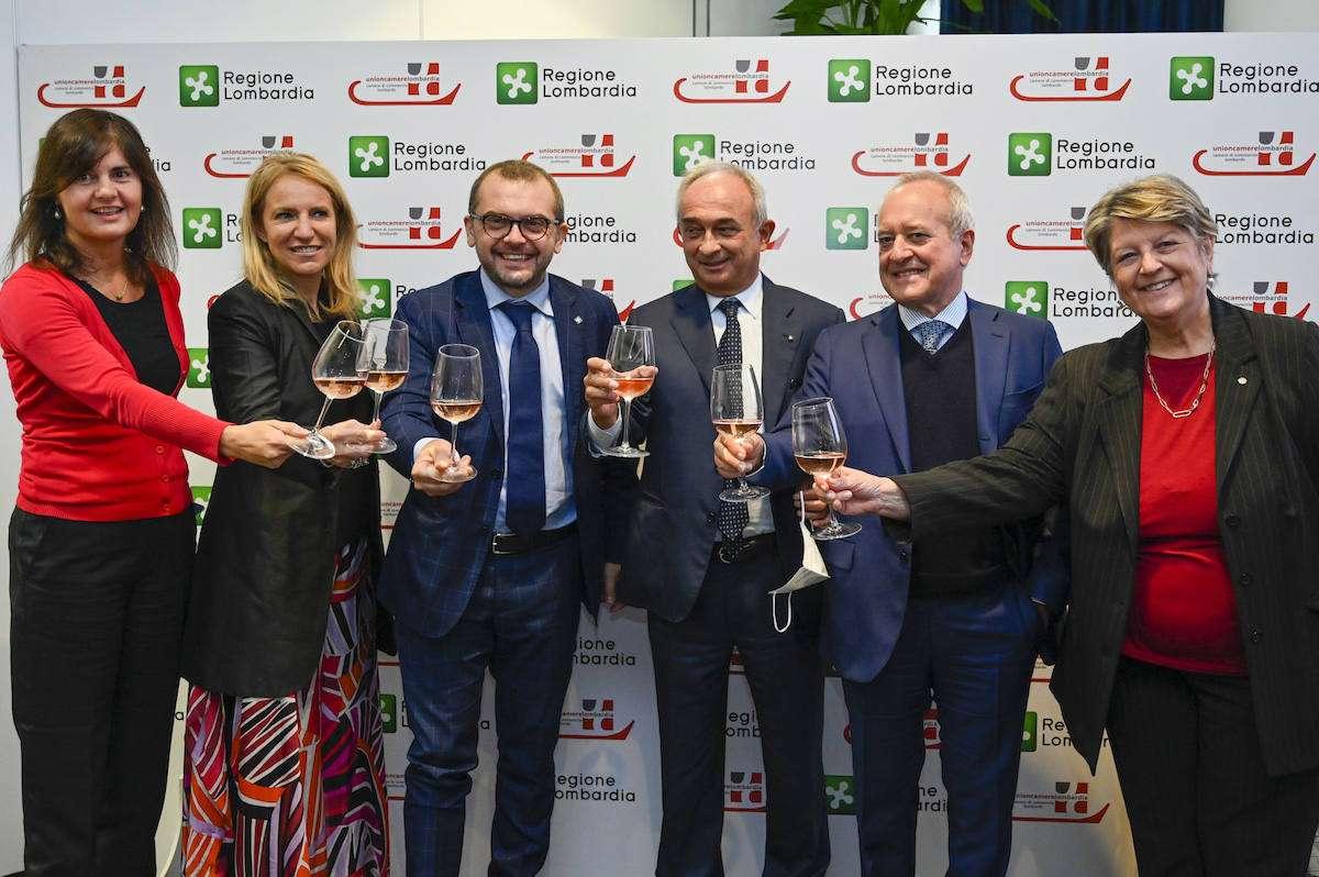 Il vino di Lombardia al primo assaggio di ripartenza